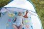 A035215 Cort Anti UV Babyni Parasols