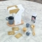 Accesorii pentru bucatarie Modern Metallics™ Coffee Set - Kidkraft