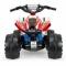 ATV Honda Quad 12 V - Injusa