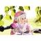 Baby Annabell - Casca bicicleta