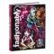 Biblioraft A4 cu 4 inele din carton colectia Monster High2