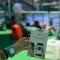 Bratara din silicon pentru Localizator bluetooth Lapa, dispozitiv de urmarire copii - Culoare - Roz