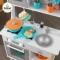 Bucatarie copii cu accesorii All Time Play Kitchen - KidKraft