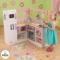 Bucatarie pentru copii Grand Gourmet Corner – Kidkraft