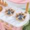 Bucatarie Limited Edition Vintage Kitchen - Pink & Gold - Kidkraft