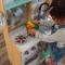 Bucatarie pentru copii Let's Cook Play Kitchen - Natural  KidKraft