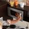 Bucatarie pentru copii Uptown Espresso - Kidkraft