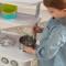 Bucatarie pentru copii Vintage White - KidKraft