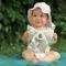 Carticica din plus pentru bebelusi - Caracatita
