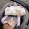 Carticica din plus pentru bebelusi - Peru