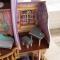 Casuta pentru papusi Enchanted Greenhouse Castle - KidKraft