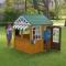 Casuta de joaca Garden View cu EZ Kraft Assembly™ - Kidkraft