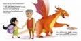 Cum sa-ti inveti dragonul sa spuna BUNA ZIUA