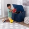 Spatiu depozitare  Austin Toy Box Albastru - Kidkraft
