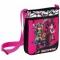 Geanta de umar roz mica Monster High