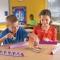Joc de matematica tri-FACTa - Inmultiri si impartiri