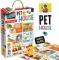 Joc Montessori - Casuta animalelor de companie