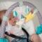 Jucarie carucior - Arcada Mini Moon Taf Toys