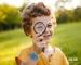 Kit localizator bluetooth Lapa de urmarire copii+bratara din silicon - Culoare - Albastru