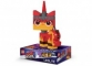 Lampa de veghe LEGO® Movie 2 Angry Kitty