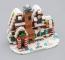 LEGO® CASUTA DE TURTA DULCE 40337