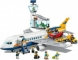 LEGO® CITY  AVION DE PASAGERI 60262