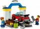 LEGO® CITY CENTRUL DE GARAJE 60232