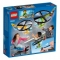 LEGO® CITY  CURSA AERIANA 60260