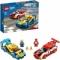 LEGO® CITY MASINI DE CURSE 60256