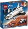 LEGO® CITY NAVETA DE CERCETARE A PLANETEI MARTE 60226