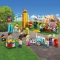 LEGO® CITY  PARCUL DE DISTRACTII 60234