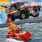 LEGO® CITY STATIE DE POMPIERI 60215