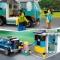 LEGO® CITY STATIE DE SERVICE 60257