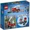 LEGO® CITY STINGEREA INCENDIULUI DE LA GRATAR 60212