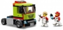LEGO® CITY TRANSPORTOR DE BARCA DE CURSE 60254