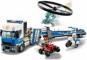 LEGO® CITY TRANSPORTUL ELICOPTERULUI DE POLITIE 60244