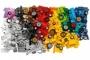 LEGO® CLASSIC CARAMIZI SI ROTI 11014