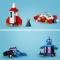 LEGO® CLASSIC FERESTRE DE CREATIVITATE 11004