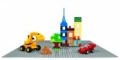 LEGO® CLASSIC PLACA GRI 10701