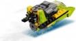LEGO® CREATOR AVENTURA CU ELICOPTERUL 31092