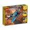 LEGO® CREATOR AVION CU ELICE 31099
