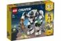 LEGO® CREATOR ROBOT DE MINERIT SPATIAL 31115