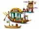 LEGO® DISNEY  BARCA LUI BOUN 43185