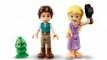 LEGO® DISNEY PRINCESS  RAPUNZEL'S TOWER 43187