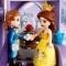 LEGO® DISNEY PRINCESS  SARBATOAREA DE IARNA LA CASTELUL BELLEI 43180
