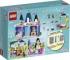 LEGO® DISNEY PRINCESS SARBATORIREA CENUSARESEI LA CASTEL 43178