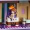 LEGO® DISNEY PRINCESS SATUL CASTELULUI ARENDELLE 41167