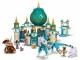 LEGO® DISNEY  RAYA SI PALATUL INIMA 43181