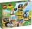 LEGO® DUPLO  BILA DE DEMOLARE 10932