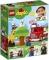 LEGO® DUPLO CAMION DE POMPIERI 10901